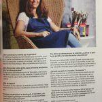 Entrevista en Style Mag Argentina 2018